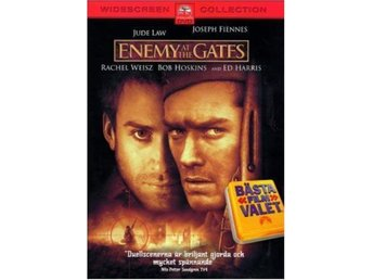 Enemy at the gates (av Jean-Jacques Annaud med Jude Law)
