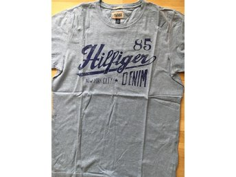Hilfiger Denim t-shirt stl L