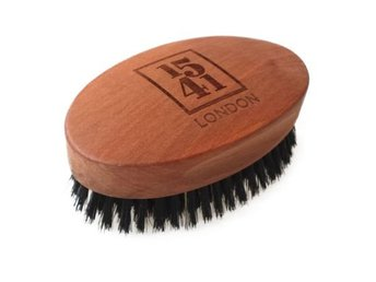 1541 Pure Bristle Military Brush