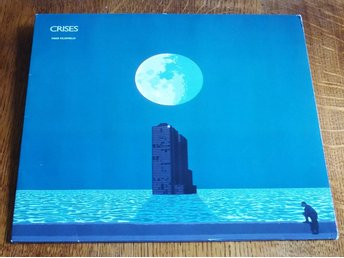 Mike Oldfield / Crises