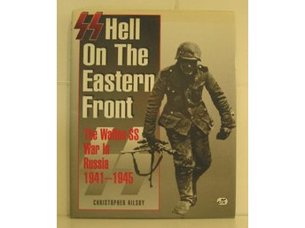 Ailsby Christopher : Hell on the eastern front.
