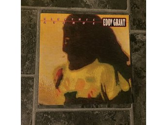 "EDDY GRANT - ELECTRIC AVENUE. (NEAR MINT 7"")"
