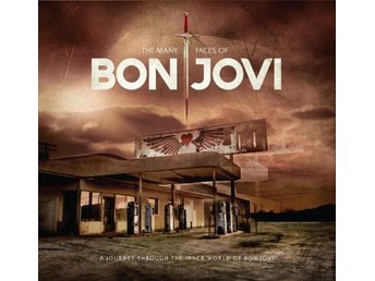Many Faces of Bon Jovi (Digi) (3 CD)