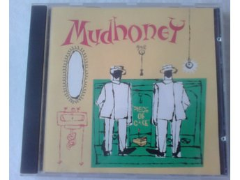 Mudhoney – Piece of Cake. Alt. rock/grunge, CD från 1992