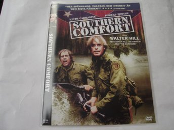 DVD-SOUTHERN COMPORT *Keith Carradine, Powers Boothie*