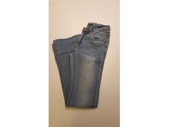 Lab industries jeans