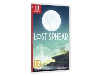 Lost Sphear - NSW