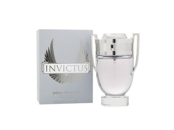Paco Rabanne Invictus EdT Spray, 100ml