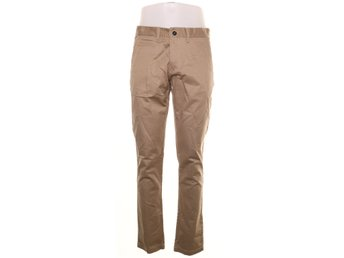 Emilio Denim, Chinos, Strl: 32, Beige