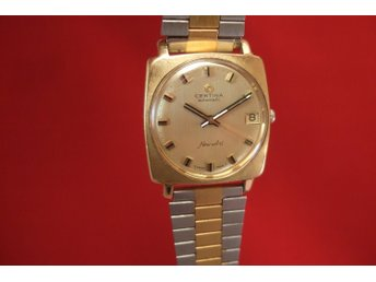 Certina New Art, Automatic.  Y104043
