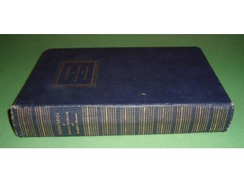 Woodworth, Robert S. och Marquis, Donald G.: Psykologi.
