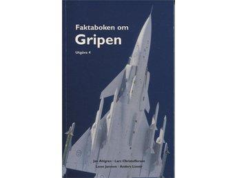 Faktaboken om GRIPEN - (JAS 37 Gripen) Bildrik - Nynäshamn - Faktaboken om GRIPEN - (JAS 37 Gripen) Bildrik - Nynäshamn