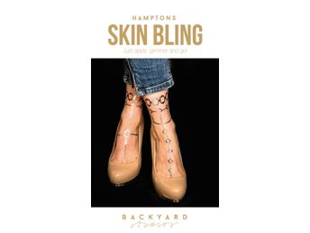 Skin Bling - Hamptons