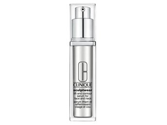 CLINIQUE Sculptwear lift and contour serum for face and neck 15 ml Värde: 357:-