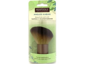 Eco Tools Angled Kabuki Brush