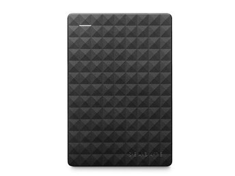 "Extern Hårddisk Seagate Expansion USB 3.0 2.5"" - 500GB"