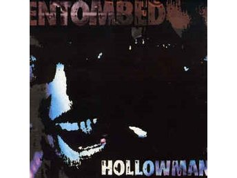 Entombed - Hollowman - LP