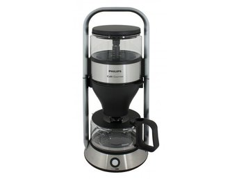 Philips HD5412 / 00 New Cafe Gourmet Avance filter coffee machine