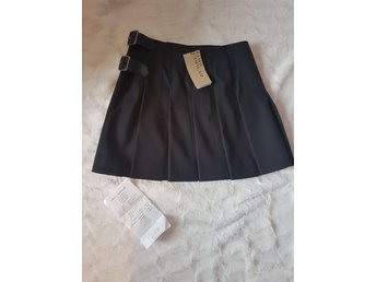 Ny svart Burberry Brit kjol i storlek 36 ordpris 3295 kr med kvitto! - Sollentuna - Ny svart Burberry Brit kjol i storlek 36 ordpris 3295 kr med kvitto! - Sollentuna