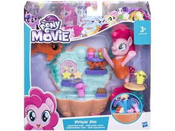 PINKIE PIE Undersea Café MY LITTLE PONY