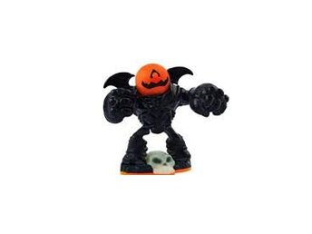 Spel Wii Wii U Xbox PS3 PS4 JÄTTE  Skylanders Giants -  EYE BRAWL Halloween