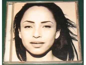 Sade -- The Best of Sade -- 2001 -- CD