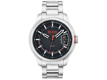 Hugo boss orange Hong Kong  46mm 50m  1550004 pris 2498kr