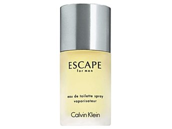 Calvin Klein: Escape for Men EdT 100ml