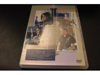 DVD-film: Best of The Corrs - The videos