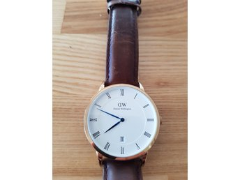 Daniel Wellington klocka 38 mm Dapper St Mawes