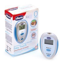 Baby barn termometer, Easy touch, Infraröd Chicco