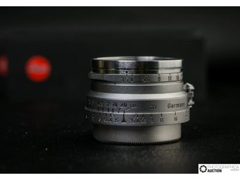 Leica  35mm Summaron f3.5 Screwmount M39 / L39
