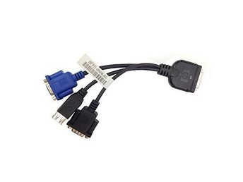 HP Local I/O Cable 409496-001