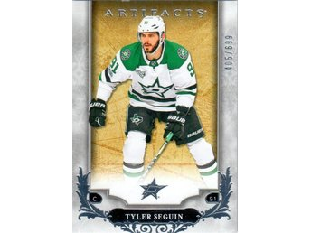 2018-19 Artifacts 128 Tyler Seguin Dallas Stars 405/699