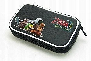 Legend of Zelda: Spirit Tracks Compact Case (DS Lite & DSi)
