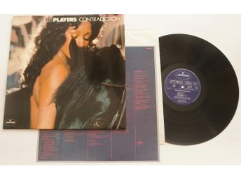 ** Ohio Players ‎– Contradicition **