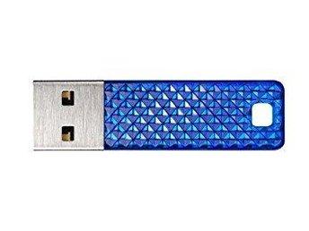 SanDisk Cruzer Facet 16 GB USB minne - SDCZ55-016G - Kumla - SanDisk Cruzer Facet 16 GB USB minne - SDCZ55-016G - Kumla