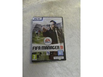 "PC EA Sports ""FIFA Manager 11"""