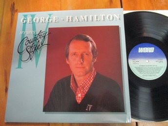 "George Hamilton IV ""Hymns Country Style"""