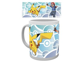 Mugg - Pokemon - I Choose You (MG0576)