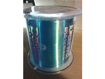 0,234mm original Daiwa 500m SNABB FRAKT blågrön! Stark Nylon Fiskelina - Ljungbyhed - 0,234mm original Daiwa 500m SNABB FRAKT blågrön! Stark Nylon Fiskelina - Ljungbyhed