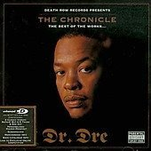 CD -Dr. Dre ‎– The Chronicle (The Best Of The Works...)