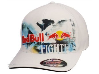 FOX RED BULL XFIGHTERS KEPS S/M NEG SPACE FLEX