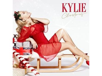 Minogue Kylie: Kylie Christmas 2015 (CD + DVD)