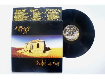 ** Midnight Oil - Diesel and Dust **