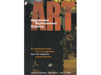 ART - Aggression Replacement training - En multimodad metod