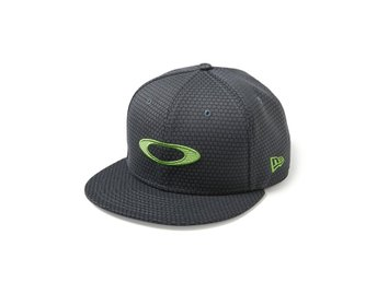 Oakley Honeycomb 2.0 Cap lime green