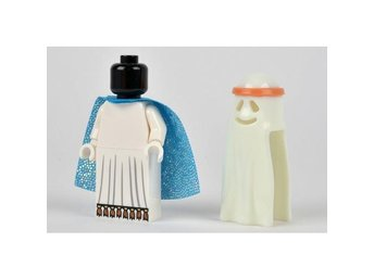 Lego - Figurer - The Lego Movie - Vitruvius Ghost Shroud 70818 Självlysande NY - Uddevalla - Lego - Figurer - The Lego Movie - Vitruvius Ghost Shroud 70818 Självlysande NY - Uddevalla