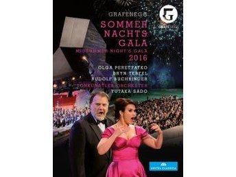 Midsummer Nights Gala 2016 (DVD) - Nossebro - Midsummer Night's Gala 2016 (DVD) - Nossebro