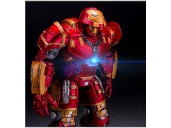 Marvel The Avengers 2 Age of Ultron IRON MAN HULK - Uppsala - Marvel The Avengers 2 Age of Ultron IRON MAN HULK - Uppsala